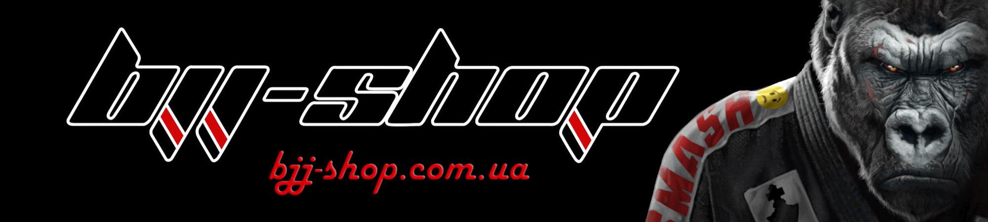 Інтернет-магазин http://bjj-shop.com.ua/