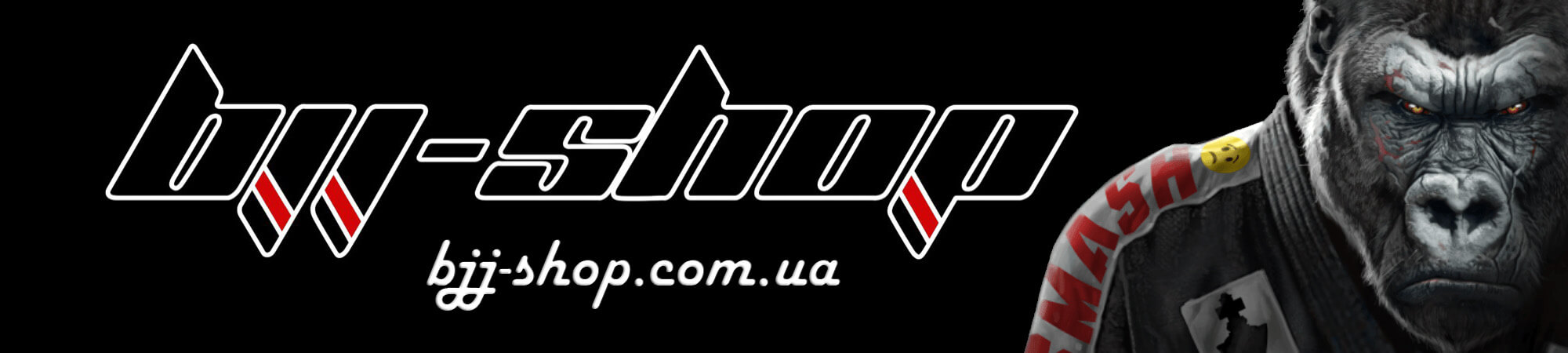 Интернет-магазин http://bjj-shop.com.ua/